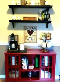 office coffee cabinets. Coffee Bar Cabinet Station Office Cabinets White Ideas  For Your Home .