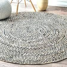 round jute rug 6
