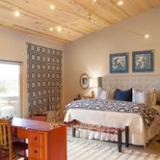 french country bedroom. french country bedroom with natural wood ceiling
