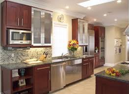modern kitchen cabinets cherry. Modern Cherry Kitchen Cabinets Bwmjfn