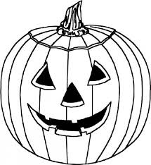 Small Picture Pumpkin Coloring Pages 5 Coloring Kids