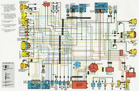 1981 cb750f wiring diagram wiring diagram 1979 honda cb750k wiring diagram nodasystech