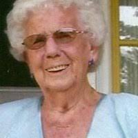Eunice Clarke Obituary - Death Notice and Service Information
