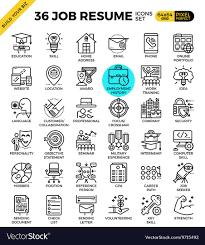 Resume Icons Gray Resume Icons Therpgmovie 49