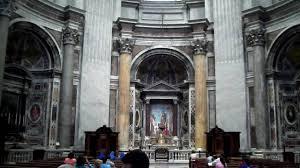 2010 08 24 10h50 La Basilique Saint Pierre De Rome Cité Du Vatican En Italie