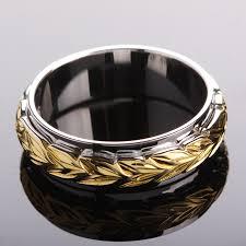 mens hawaiian jewelry rings style guru fashion glitz men s hawaiian wedding rings