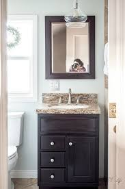 small bathroom makeover ideas after
