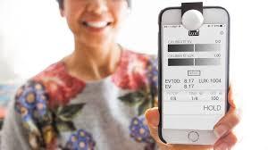 Lumu Light Meter App Quick Tip Get Better Exposure Results With Luxi Light Meter