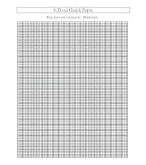One Centimeter Graph Paper 1 8 Graph Paper Math Inch Square 4 Caption Grid Cm Template Word