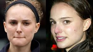 hollywood actresses without makeup you