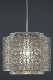 light brushed nickel easy fit pendant next ceiling light shades australia