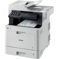 Brother Mfc L8900cdw All In One Color Laser Printer Mfc L8900cdw
