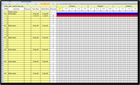 excel project gantt chart template free project excel gantt chart template free download inspiring