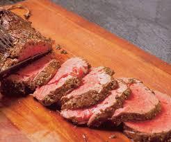 Beef Roast Tenderness Chart How To Roast A Beef Tenderloin How To Finecooking