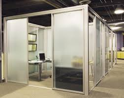 office partition with door. Office Partitions 002 Image Partition With Door I
