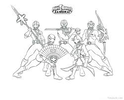 Coloring Pages Of Power Rangers Power Ranger Color Pages Free Power