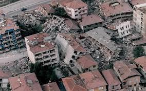 İşte İstanbul İçin Deprem Araştırması, İnsanlar Ne Düşünüyor?   Odak Dergis