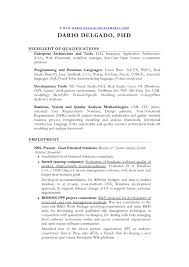 Software Configuration Management Analyst Resume Elegant