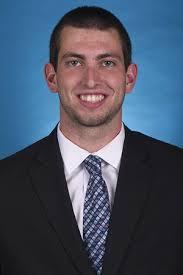 Ben Colley - Swimming & Diving - University of North Carolina ...