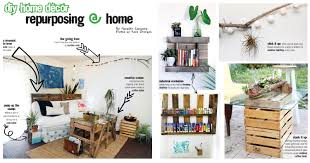 Repurposing Pallets And Other Found Objects At The Peace Nest Repurposed Home Decor