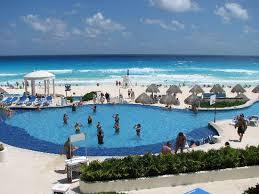 inclusive resort spa cancun