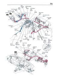 mazda rx wiring harness mazda wiring diagrams