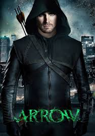 Arrow Temporada 1 Audio Latino