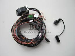 audi wiring harness promotion shop for promotional audi wiring bluetooth cable wiring harness for vw rcd510 rns510 tiguan golf jetta mk5 mk6 passat b6 gti microphone