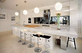 modern kitchen island. Kitchen Island Makes A Comeback Modern K