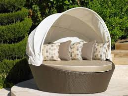 patio daybed with canopy. Exellent With Inspiration House Stylish Round Outdoor Daybed With Canopy Home Designs  Insight Regarding Enjoyable In Patio B