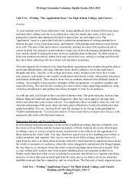 8th Grade Essay Prompts 5th Grade Writing Essay Topics Surfingmadonna Org