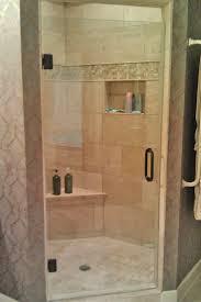 fabulous frameless single shower doors and glass shower doors frameless glass pros