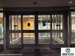 horton sliding door systems