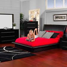 Modern Italian Amore Bedroom Furniture from aarons.com | Wishlist
