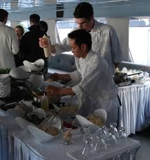 empress of toronto boat cruises corporate events jobs duties food prep for chef experience knife skills skills detail oriented organized able to and follow menu itinerary times