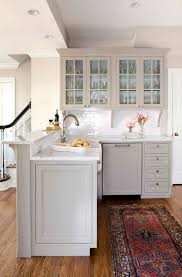 Gray Kitchen Floors 17 Best Ideas About Grey Cabinets On Pinterest Grey Kitchen