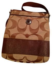 Coach Swingpack Cross Body Bag ...