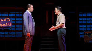 A Bronx Tale Discount Tickets - Broadway   Save Up To 50% Off