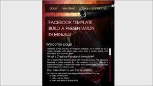 8 Incredible Activeden Facebook Templates Free Premium