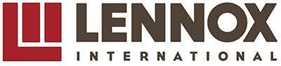 lennox international logo. lennox international logo d
