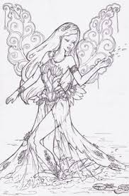 Small Picture Coloring Pages for Adults Only Fairy Mermaid Blog Free