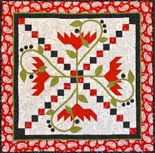 Digital Quilting Patterns