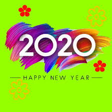 Happy New Year 2020 Hd Wallpaper Images Free Pnpoints