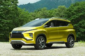 2018 mitsubishi adventure philippines. simple 2018 inside the xm concept has three rows of seats that provide a roomy  interior for seven while allowing variety seat arrangements intended 2018 mitsubishi adventure philippines e