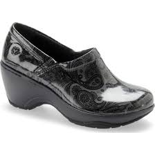 nurse mates bryar women s slip resistant slip on shoenurse mates bryar women s slip resistant slip on shoe