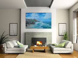 Small Picture Awesome Wall Design Ideas For Living Room Pictures Home Design
