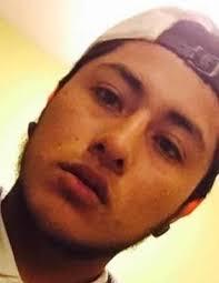 Everardo Alegre-Cortes, age 22
