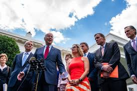 Jun 14, 2021 · the blooper — one of several biden made amid the series of meetings with world leaders prompted laughter at his expense at the start of a roundtable discussion in cornwall, england. The Big Story Is Still Joe Biden S Mighty Ambitions The New Yorker