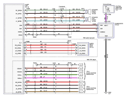 Ford Speaker Wiring Color Codes Wiring Diagrams