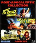 Henri Pachard The New Barbarians Movie